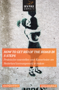 cover How to get rid of the bomb
