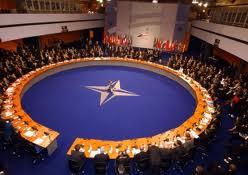 Nato Meeting Room