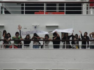 peaceboat 4