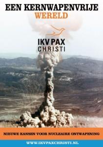 Cover Een kernwapenvrije wereld