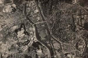Nagasaki voor de bom