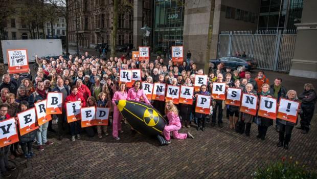 Groepsfoto Kamerdebat burgeriniatief_NL