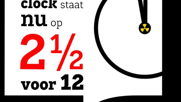 Doomsday Clock FINAL