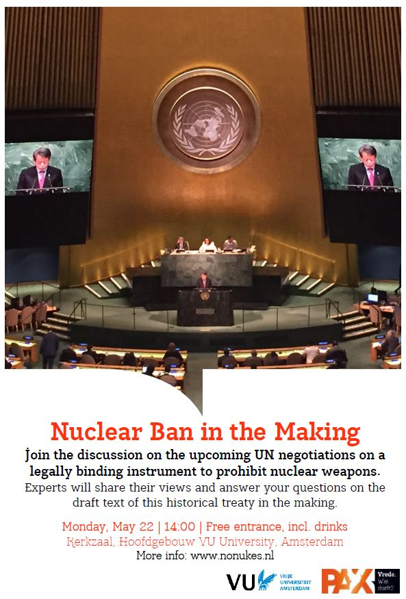 Invitation_Nuclear Ban in the Making_22 May 2017