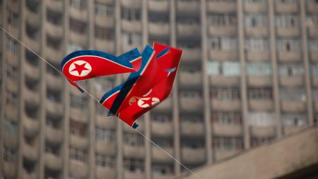 NK flag