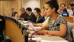 PAX statement Ban treaty talks june 2017